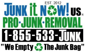 Junk It Now! Junk Removal Services